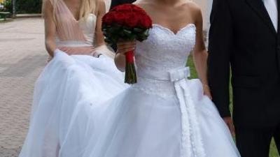 Suknia ślubna Mon Cheri Sincerity 3520