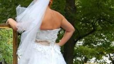 Suknia Ślubna Morena