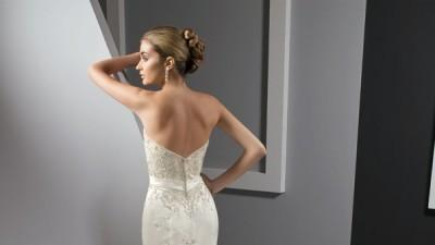 Suknia Ślubna Mori Lee 2305