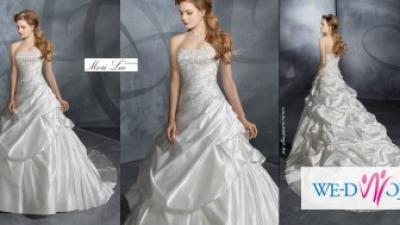 Suknia Ślubna Mori Lee 2913 roz 38