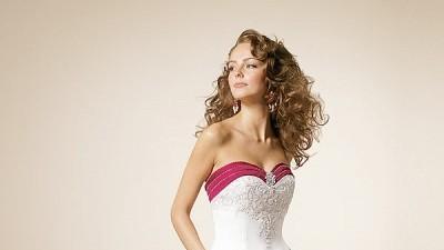 suknia ślubna Mori Lee 3600