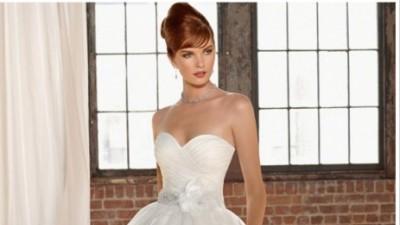 suknia ślubna Mori Lee 4808