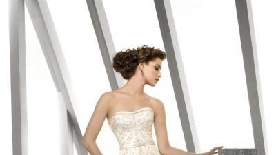 Suknia Ślubna Mori Lee model 2204