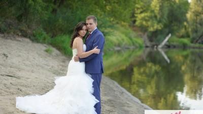 Suknia ślubna Mori Lee w stylu hiszpańskim - jak nowa!