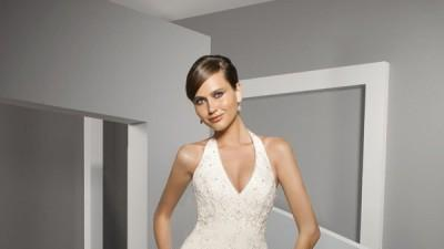 Suknia ślubna Morilee 2009