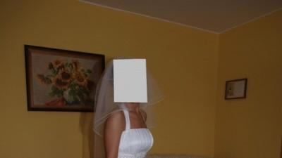 Suknia ślubna MS OLIWIA