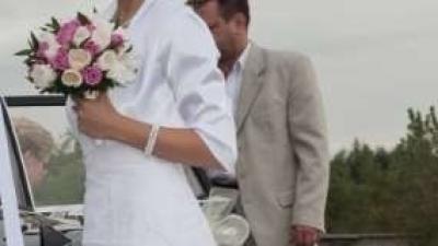 SUKNIA ŚLUBNA Mystic Bridal Liana 2010!