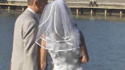 Suknia ślubna na 160 cm wzrostu - autorski wzór, profesjonalna krawcowa