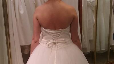 Suknia Slubna na sprzedaż