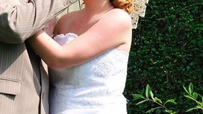 Suknia ślubna na sprzedaż!