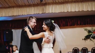 Suknia ślubna Nabla Belisma