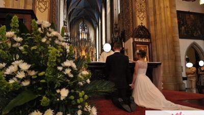 Suknia ślubna Nabla FLEURE