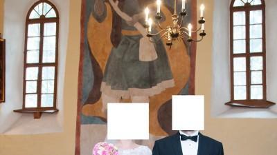 Suknia ślubna NELLY Emmi Mariage