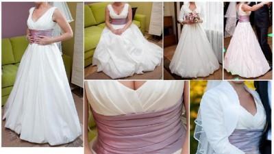 Suknia ślubna NOTIZIA