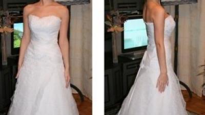Suknia ślubna NOVIA