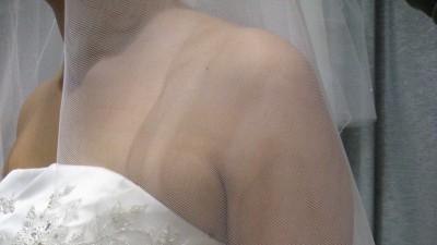suknia ślubna NOWA Agnes 1827 piękna i romantyczna (Białystok)