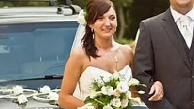 Suknia ślubna :o)))