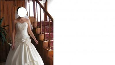 Suknia ślubna  - OKAZJA!!!