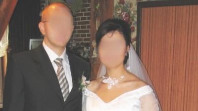 suknia ślubna-okazja!
