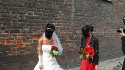 suknia ślubna -okazja cenowa