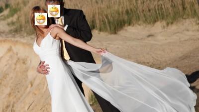 Suknia ślubna Orea Sposa L528 rozm. XS / S  34 / 36
