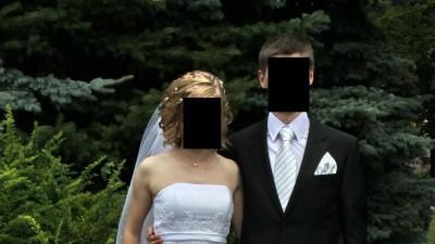Suknia ślubna OreaSposa L524