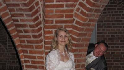 Suknia ślubna Paladium
