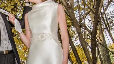 Suknia ślubna Palermo (Papa Michel)