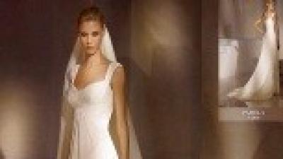 Suknia ślubna Pamela St. Patrick
