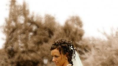 Suknia ślubna Papilio 719, 2w1, długa i krótka, piękna, wyjątkowa + gratisy!!!!