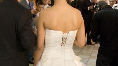 Suknia ślubna Papilio model 1006