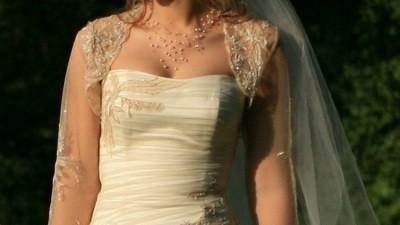 Suknia ślubna PAPILIO model 702