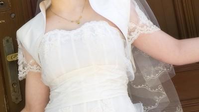 Suknia ślubna Papilio Rose 821