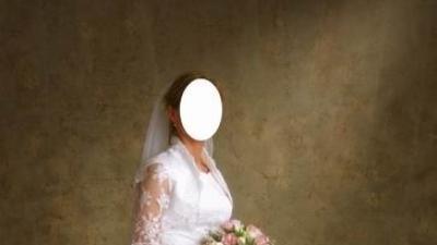 Suknia ślubna, piękna koronka, bolerko, idealna na jesien, tanio 500zl Wa-wa