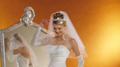 suknia ślubna Precieuse