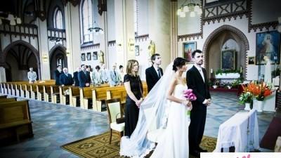 Suknia Ślubna Primavera ,San Patrick