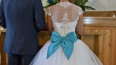 Suknia ślubna Princeska 1000 zł ! Polecam