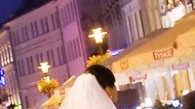 Suknia ślubna princessa 36-38