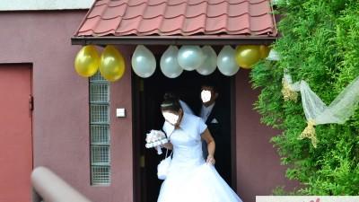 Suknia ślubna princessa r. 38 z dodatkami gratis!