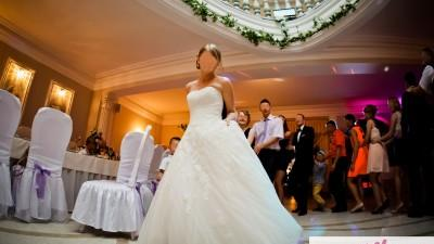 Suknia ślubna Pronovias Alcanar + gratisy. Polecam!!