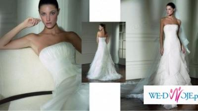 Suknia ślubna Pronovias Dango