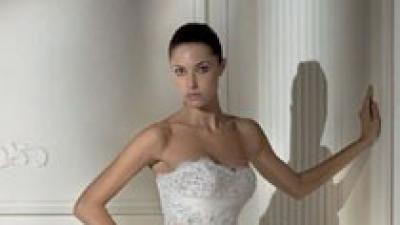Suknia ślubna PRONOVIAS DONAIRE
