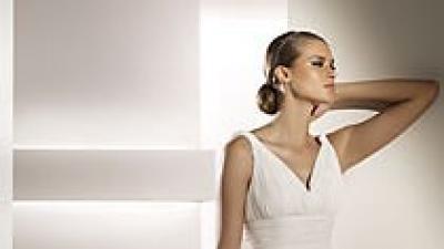 Suknia ślubna Pronovias Mali