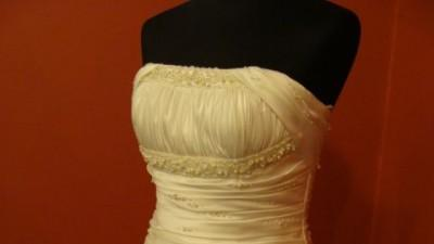 Suknia ślubna Pronovias model Roble