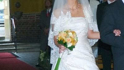 Suknia Ślubna PRONOVIAS NEPAL