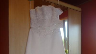 Suknia ślubna Pronovias NOWA!!!!