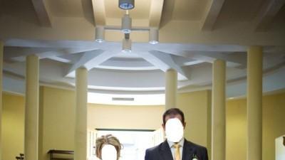 Suknia Ślubna Pronovias Regata