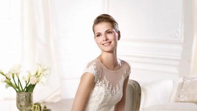 Suknia Ślubna Pronovias Wedding Room Gdynia