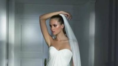 Suknia ślubna Pronovias welon gratis