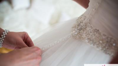 suknia ślubna r.34/36 elizabeth passion TIUL